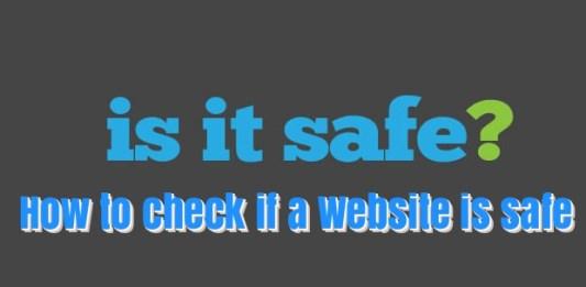 Is it a legitimate website