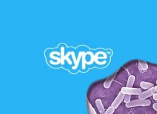 Baidu Skype campaign