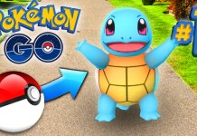 Pokemon for Apple Watch