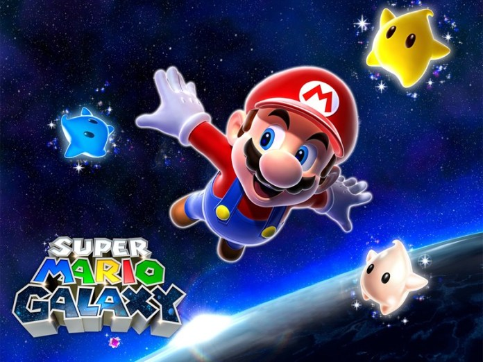 - SuperMarioGalaxyWallpaper800 - Beware : Super Mario Run Android game is Actually Malware. Don't Download it