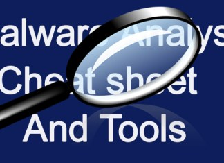 Most important considerations with Malware Analysis Cheats And Tools list