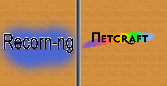 Network Reconnaissance to get Target Subdomains of domain and IP's with Recon-ng & Netcraft  - Recorn - Network Reconnaissance to get Target Subdomains and IP's with recon-ng & Netcraft