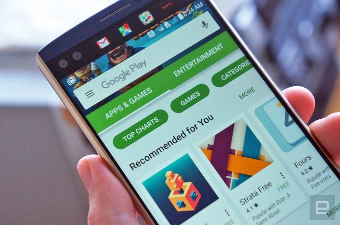 "- google pl - Nearly 2 Million Android User Attacked by ""FalseGuide"" Malware in Google Play Store – Beware"
