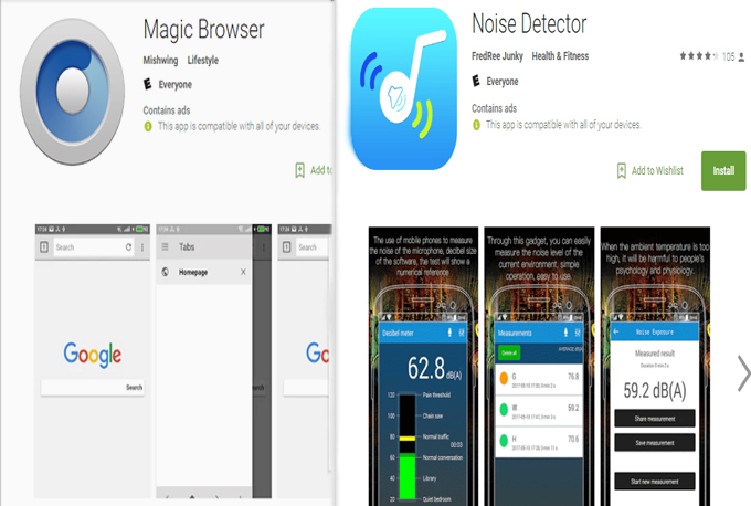 """Dangerous apps with Rooting Trojan """"Ztorg"""" found in Google Play Store"""