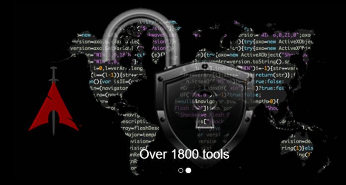 New BlackArch Linux ISOs Released with More Tools Now