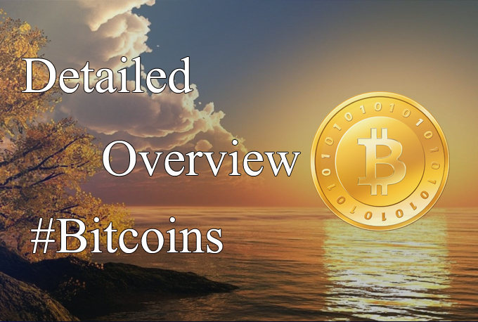 Bitcoins  - Bitcoins GBHackers - All that You Should Know About Bitcoins and How Does Bitcoin Works