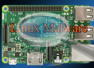 Linux malware that Targets Raspberry Pi for Mining Cryptocurrency