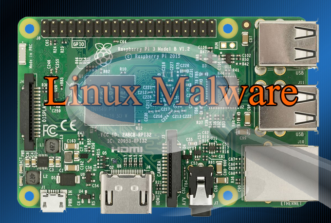 Linux malware that Targets Raspberry Pi for Mining Cryptocurrency  - Linux malware GBHackers - Linux malware that Targets Raspberry Pi for Mining Cryptocurrency