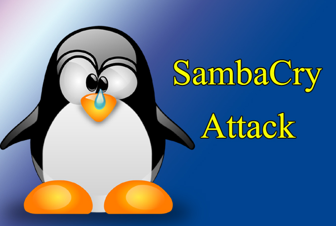 SambaCry Vulnerability Deploying Payloads Targeting IoT devices