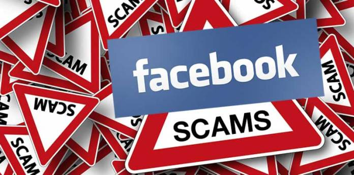 - scam facebook - Innovative Phishing Threat Targeting Facebook Mobile Users