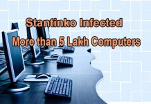 """Backdoor """"Stantinko"""" Infected 5 Lakh PC's"""