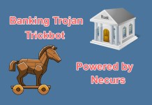 "Banking Trojan ""Trickbot"" Necurs Targeting US Financial Institutions"