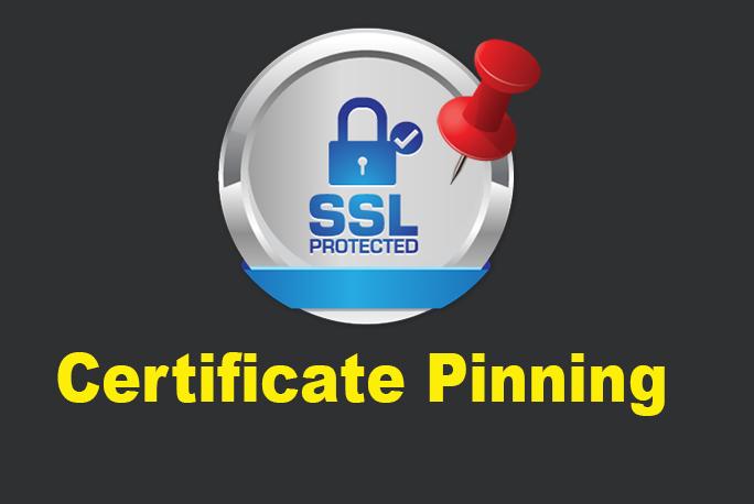 Certificate Pinning  - Certificatepinning GBHackers - Digital Certificate Security – Certificate Pinning