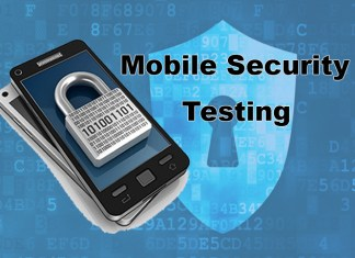 Mobile Security Testing