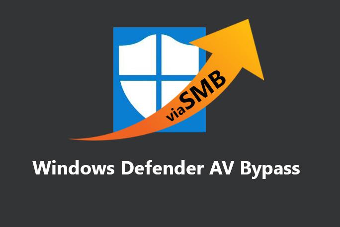 Antivirus Bypass