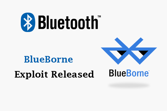 Blueborne  - Bluborne Exploit GBHackers - Exploit Released for Critical BlueBorne Vulnerability