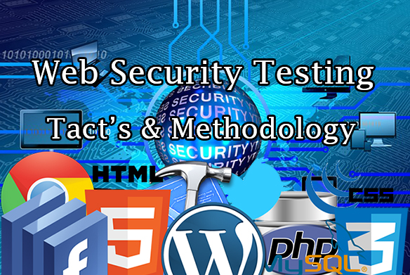 Web Applications Security  - WebSecurity GBHackers - Web Applications Security Importance Tactics & Methodology