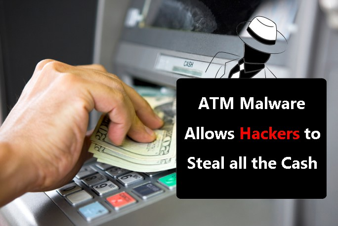 Now Anyone Can Buy New ATM Malware In Dark web