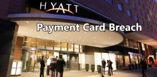 Hyatt Hotels Data Breach