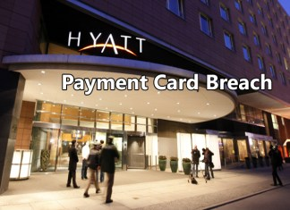Hyatt Hotels Data Breach