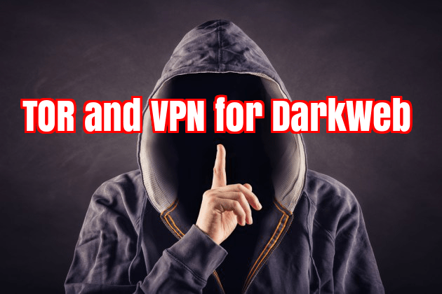 TOR and VPN