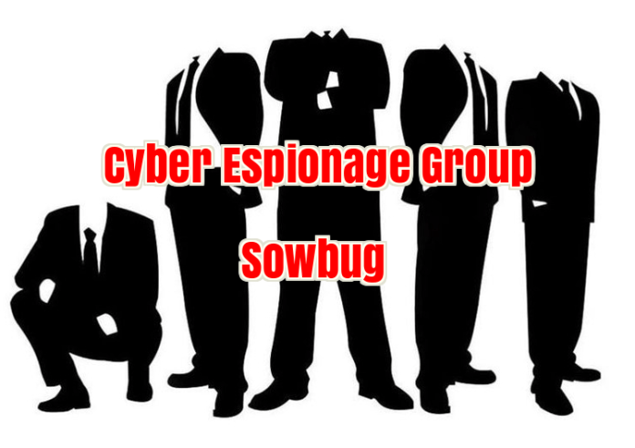 Cyber Espionage Group