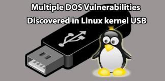 Linux USB