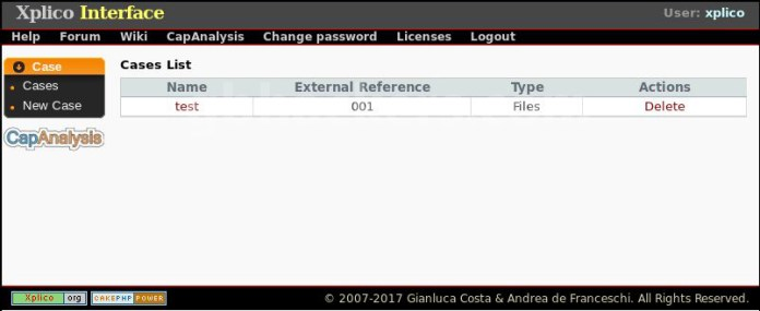- NFAT 4 - Network Forensics Analysis – How to analyse a PCAP file WITH XPLICO