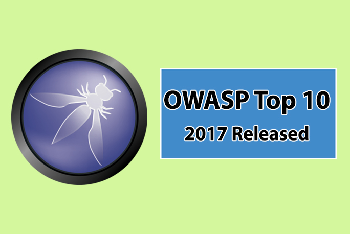 OWASP TOP 10 – 2017 Released After Four years