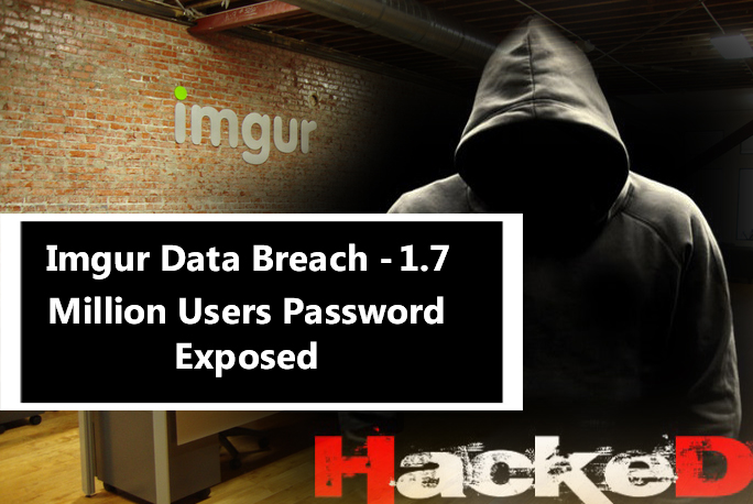 Imgur Data Breach