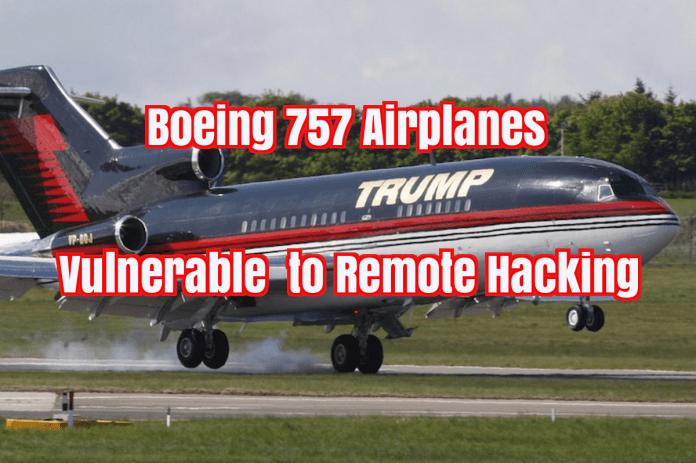 Remote Hacking