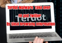 Terdot Malware