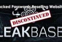 Leakbase
