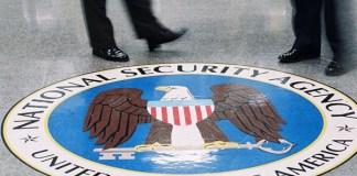 NSA Employee