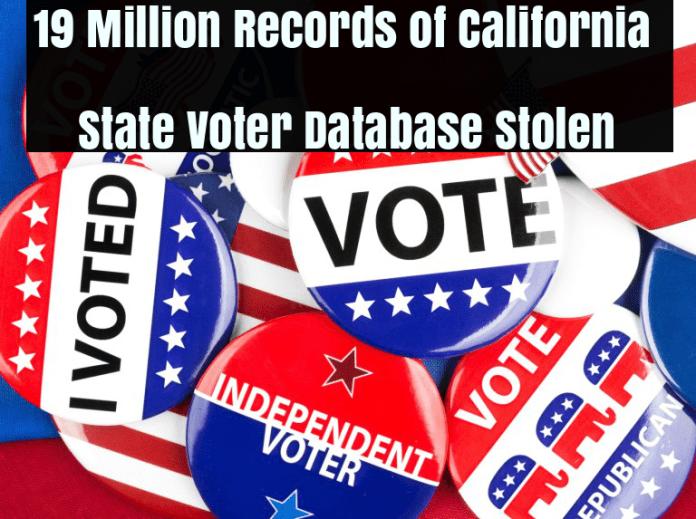 Voter Database