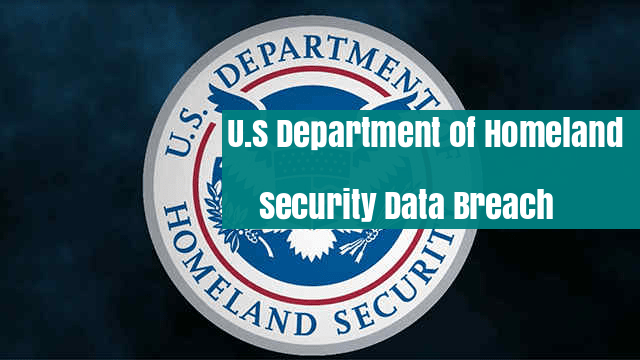 Data breach  - BoaJF1515178608 - DHS Data Breach Affected 246,167 Federal Government Employees Data