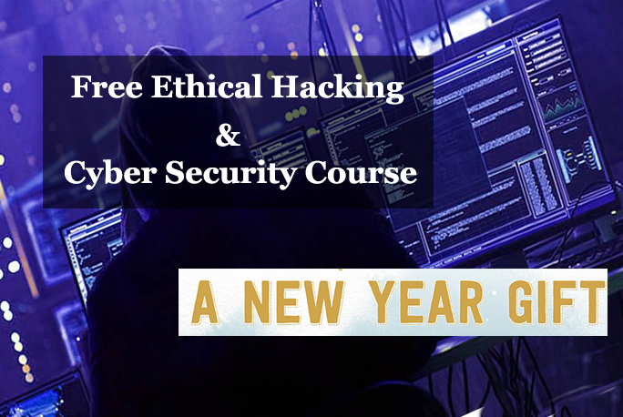 Ethical hacking  - Ethical hacking - Free Ethical Hacking & Cyber Security Course for GBHackers Readers