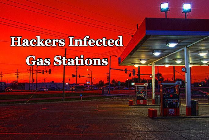 Gas Station malware