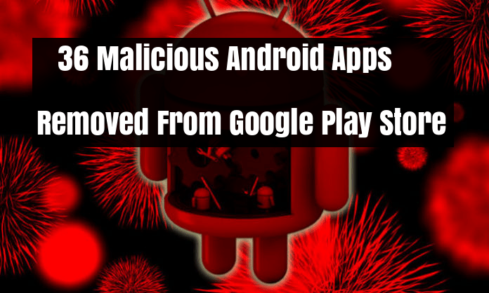 malicious android apps