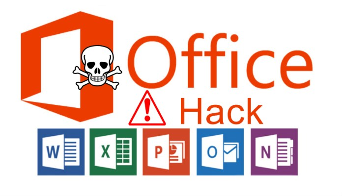 Microsoft Office Vulnerabilities  - c3e6cdd75b6c955f259944e04b29ad86e20458fd - Microsoft Office Vulnerabilities Used to Distribute Zyklon Malware
