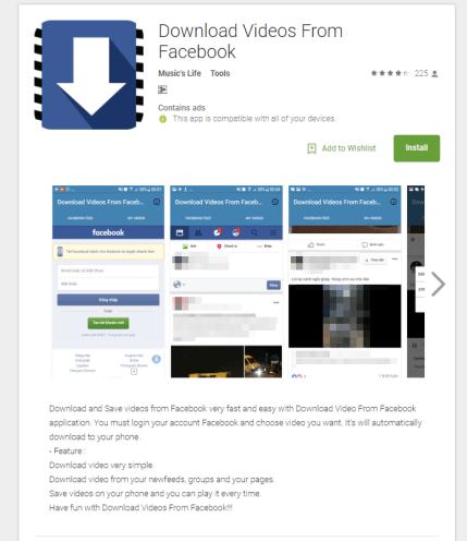 - ghostteam 6 1 - GhostTeam Android Malware Stealing Your Facebook Credentials