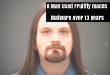 Fruitfly macOS Malware