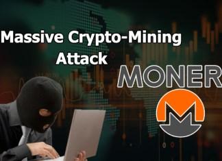 Crypto-Mining Attacks