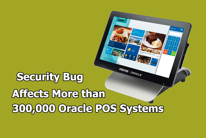 Oracle POS systems