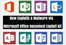 Exploit Kit