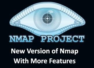 Nmap 7.70