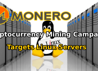 cryptocurrency mining campaign 1