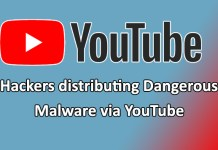 dangerous malware