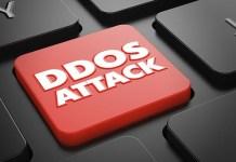 Memcache Based DDOS Attack