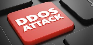 Memcache Based DDOS Attack